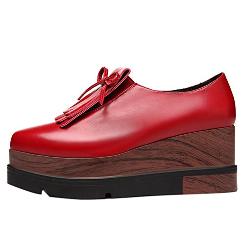 fq-real-womens-cute-tassels-casual-slip-on-wedges-bowknot-shoes-35-ukred