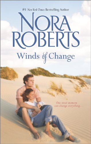 Winds of Change: Island of FlowersUntamed