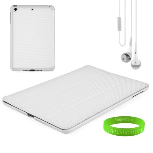 designer-snap-on-white-hexagon-smart-cover-case-with-stand-and-sleep-function-for-all-models-of-the-