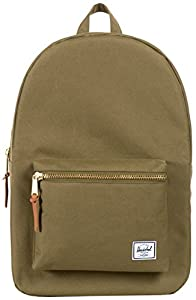 Herschel Supply Co. Settlement Backpack, Army, One Size