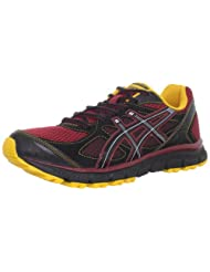 ASICS Men's GEL-Scram Trail Running Shoe