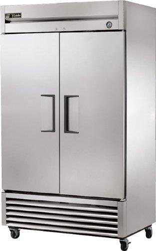 True Commercial Freezer front-359439