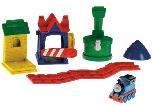 Thomas the Train: Preschool Thomas Bath Tracks
