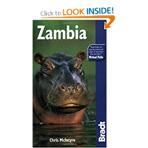 The Bradt Travel Guide Zambia