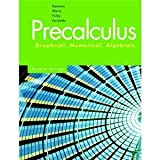 img - for Precalculus: Graphical, Numerical, Algebraic, Media Update book / textbook / text book