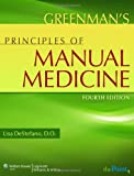 Greenmans Principles of Manual Medicine (Point (Lippincott Williams & Wilkins))
