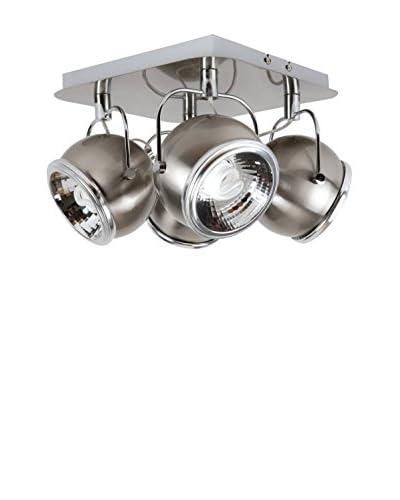 Mat Maison plafondlamp metalen bal