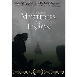 Mysteries of Lisbon (English Subtitled)