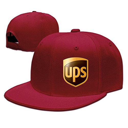 mans-united-parcel-service-ups-express-logo-flat-along-baseball-hat-black-snapback