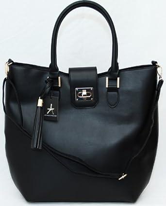 Primark Black Shoulder Bag 80
