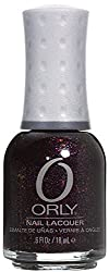 Orly Nail Lacquer, Fowl Play, 0.6 Fluid Ounce