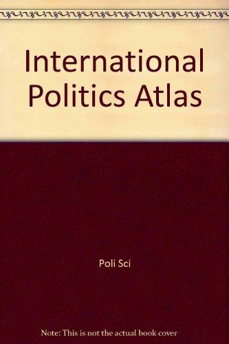International Politics Atlas
