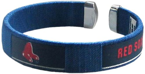 MLB Boston Red Sox Fan Band Bracelet