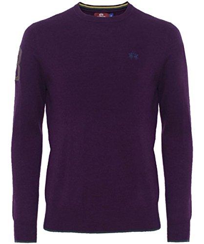la-martina-lambswool-crew-neck-redondo-jumper-potent-purple-xl