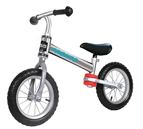 Smart Gear Pronto Featherweight Balance Bike Ride On front-201189