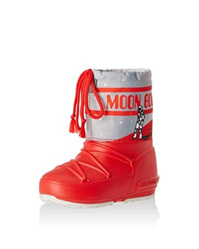 Moon Boot Botas Pod Stardust Jr