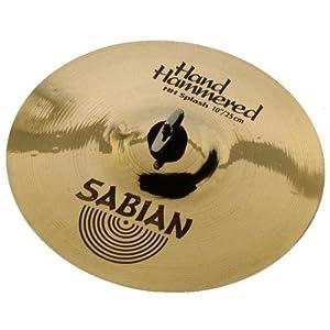 Sabian HH 8 Inch Splash