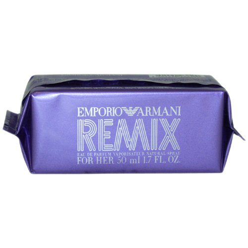 Giorgio Armani Emporio Remix Femme Eau de Parfum spray 50 ml