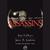 Assassins: Left Behind, Volume 6 | Tim LaHaye, Jerry B. Jenkins