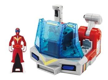 レンジャーキーシリーズ レンジャーキーで操れ! スーパー戦隊ロボ