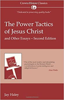 christ edition essay jesus other power second tactic
