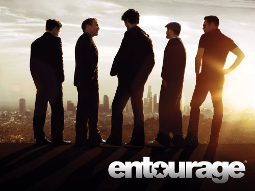 Entourage – Season 8 [OV]