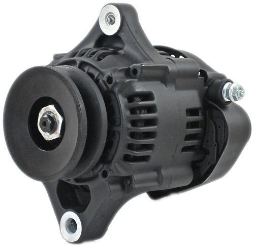 Small Automotive Alternator – name