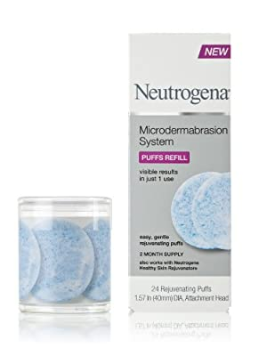 Neutrogena Microdermabrasion System