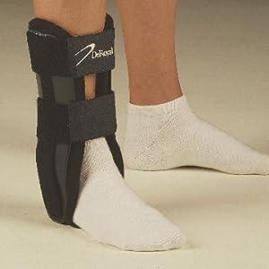 DSS Confor Ankle Stirrup Standard 10 by DSS