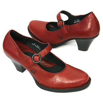 Born -- *Brit Red W5423 -- Women's Shoes,Pumps,Comfort Shoes,Mary Jane - Buy Born -- *Brit Red W5423 -- Women's Shoes,Pumps,Comfort Shoes,Mary Jane - Purchase Born -- *Brit Red W5423 -- Women's Shoes,Pumps,Comfort Shoes,Mary Jane (Born, Apparel, Departments, Shoes, Women's Shoes, Pumps, T-Straps & Mary Janes)