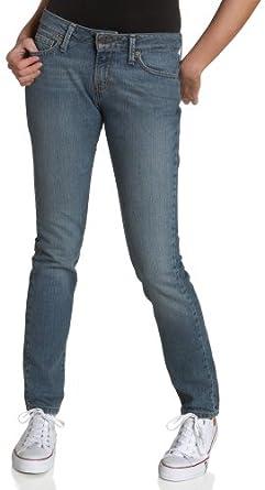 Levi's 545 Misses Skinny Jean, Landslide, 4 Medium