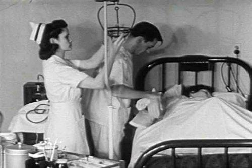 Vintage Nurse Pictures, Images & Photos | Photobucket