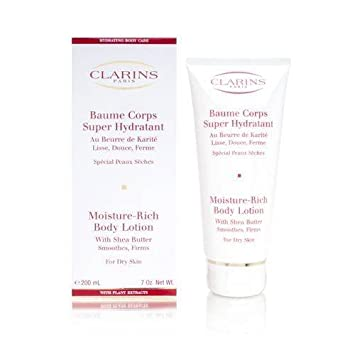 Clarins MRBL62130-200 ml Testápolás