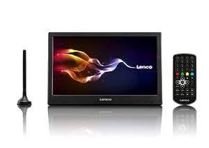 Lenco TFT-1026 25,5 cm (10,1 Zoll) Fernseher (DVB-T Tuner)