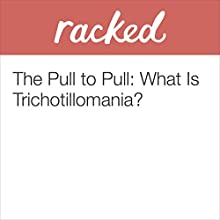 The Pull to Pull: What IsTrichotillomania? Other by Cat Ferguson Narrated by Matt Josdal