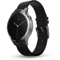 Blink Smart Watch: Sport - Silver
