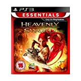 Heavenly Sword: PlayStation 3 Essentials (PS3)