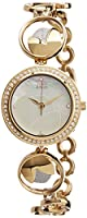 Titan Raga Analog Mother of Pearl Dial Women's Watch- 2539BM01