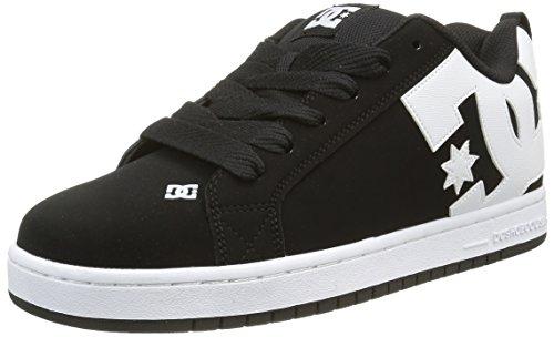 dc-shoes-court-graffik-mens-low-top-sneakers-black-black-001-12-uk-47-eu