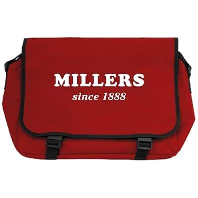 Millers Since 1888 Messenger Bag