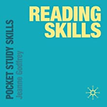 Reading Skills (       ABRIDGED) by Jeanne Godfrey Narrated by Adjoa Andoh