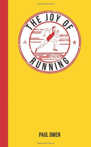 La alegría del funcionamiento: para aquellos que aman a Run