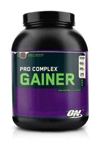 Optimum Nutrition Pro Complex Gainer Db Chocolate 5.08Lb Weight Gainer