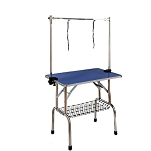 Portable Dog Grooming Table For Sale