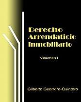 DERECHO ARRENDATICIO INMOBILIARIO (SPANISH EDITION)