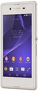 Sony Xperia E3 - Smartphone libre Android (pantalla de 4.5
