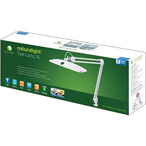 Daylight Task Lamp Xl