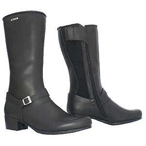 FORMA [ フォーマ ] ブーツ [ IVORY ] ブラック [ 42(26.5cm) ] WOMAN