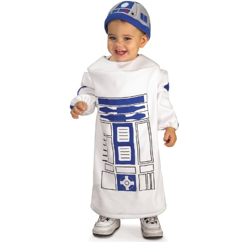 Star Wars R2D2 Infant