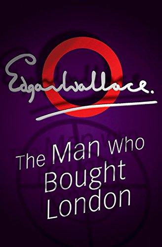 Man Who Bought London